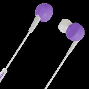 Słuchawki KEB6i (fioletowy)
