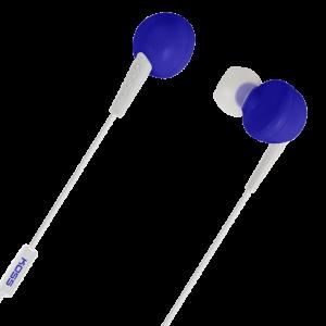 Słuchawki KEB6i (niebieski)