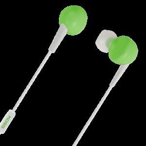 Słuchawki KEB6i (zielony)