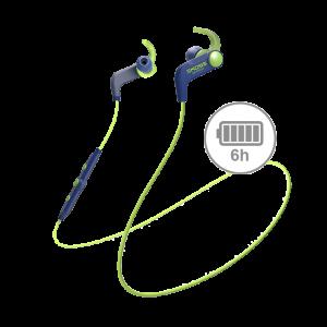 Słuchawki BT190i (niebieski)