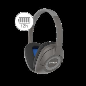 Słuchawki BT539i (czarny)