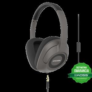 Słuchawki UR42i (czarny)