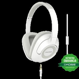 Słuchawki UR42i (biały)