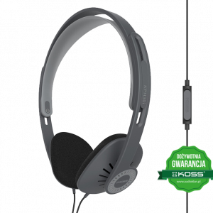 Słuchawki KPH30i (czarny)