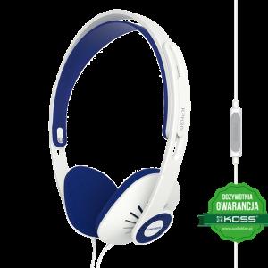 Słuchawki KPH30i (biały)