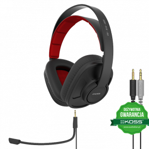 Słuchawki GMR 540 ISO