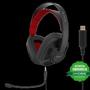 Słuchawki GMR 545 AIR USB