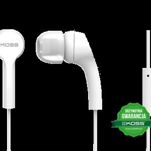 Słuchawki KEB9i (biały)