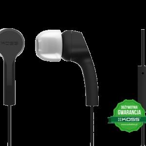Słuchawki KEB9i (czarny)