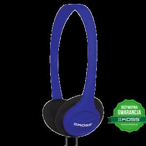 Słuchawki KPH7 (niebieski)