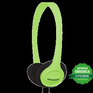 Słuchawki KPH7 (zielony)