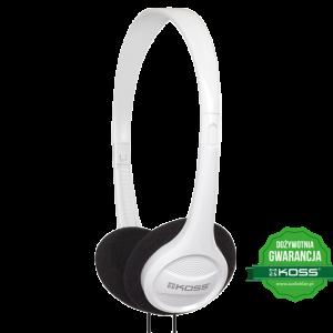 Słuchawki KPH7 (biały)