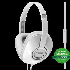 Słuchawki UR23i (biały)